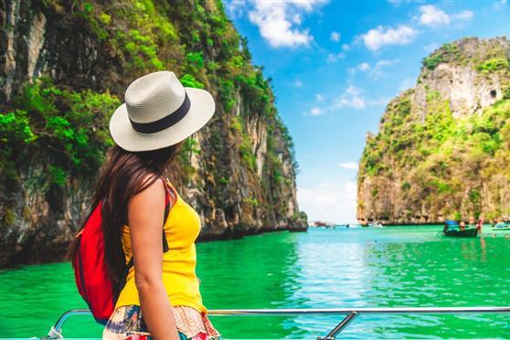 Amezing Thailand